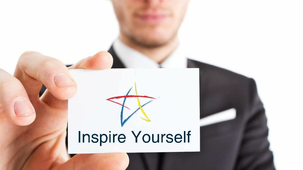 Inspire yourself