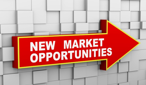 How to find new markets